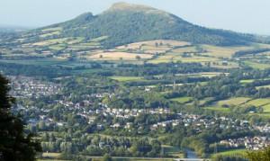Visit Abergavenny
