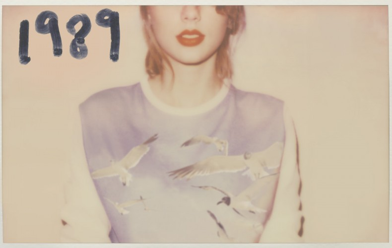 Taylor Swift's 1989 is REALLY, REALLY GOOD