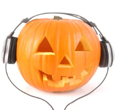 Joe's 'Generic Halloween Pun' Playlist