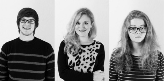 Meet the Elin Rees PR team